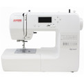 Janome DC1018 Sewing Machine Includes Free Bonus Accessories