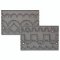 Grace Plastic Pattern Perfect-Basic Set for Grace Majestic King Quilting Frame