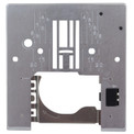 Janome Needle Plate Fits MC5200 & MO200