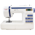Janome JW7630 Refurbished Sewing Machine Includes Free Bonus Accessories