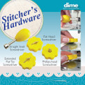 Stitcher's Hardware - Sewing Machine Tool Kit