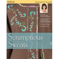 Embroider It Yourself - Scrumptious Sweats
