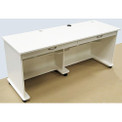 Fashion Display or Work Table with Drawers