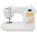 Janome Magnolia 7360 Refurbished Sewing Machine