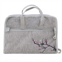 BlueFig Designer Series Notions Bag in Blossom