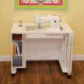 Arrow Mod Squad Model 2011 Modular Sewing Cabinet