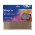 Brother ScanNCut Embossing Brass Metal Sheets