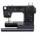 Janome HD1000 Black Edition Sewing Machine Includes Bonus Accessories-Refurbished