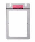Durkee 2.5 x 4 inch Individual Multi-Needle EZ Frame