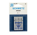 Schmetz 1740 Overlock Needles - Assorted Sizes BLX1