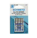 Schmetz 1840 Overlock Serger Needles ELX705 Assorted Size 5 Pack