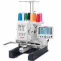 Janome MB-4S Four Needle Embroidery Machine Includes Free Bonus Kit