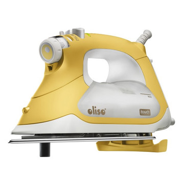 Oliso TG1600 Pro Smart Iron with iTouch Technology