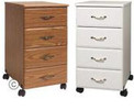 Fashion Sewing Cabinets Model 32  Four Drawer Caddy