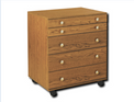 Horn of America Model 16 Storage Chest