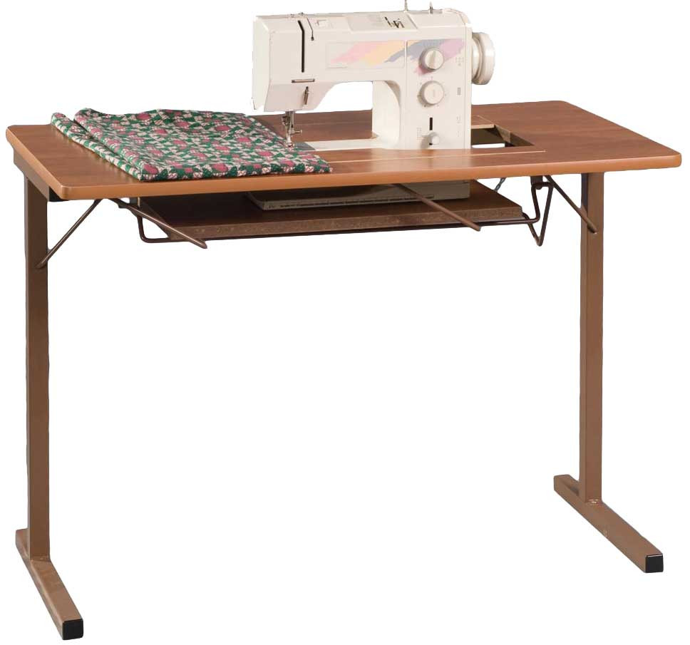 sewing machine table portable