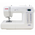 Janome 8077 Computerized Sewing Machine withExclusive Bonus Bundle
