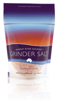 Murray River Grinder Salt 150g pouch