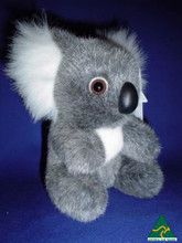 Australian made 14cm koala plush toy