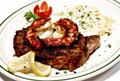 Encore! Surf and Turf ~ Hands On ~ Monday, February 23, 2015  7-9pm