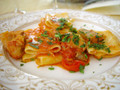 Encore! of  Italian Pasta Party ~Hands On~ Thursday, February 12, 2015    7-9pm