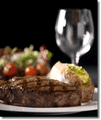 Summer Steakhouse! ~ Hands On ~ Wednesday, July 15, 2015 7-9 pm