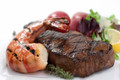 ENCORE!  Surf and Turf ~ Hands On Thursday, April 21, 2016  7-9 PM