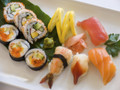 Seabar Sushi :  Hands On - Wednesday, March 15, 2017     	7-9 PM