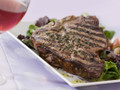 Italian Steakhouse: Hands On: Monday, March 20, 2017  7-9 PM