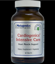 Cardiogenics Intensive Care Heart Muscle Support