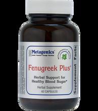 Fenugreek Plus by Metagenics