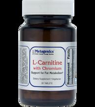 L Carnitine with Chromium
