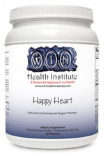 Happy Heart by WinHealth