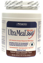 Glycemx 360 Chocolate support for conditions associated with type 2 diabetes.