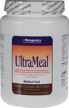 UltraMeal - chocolate mint flavor