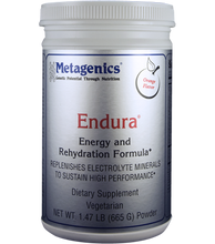 Endura Energy and Rehydration Formula Orange Flavor