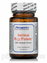 Intrinsi B12/Folate