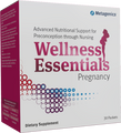 Advanced Nutritional Support for Preconception through Nursing