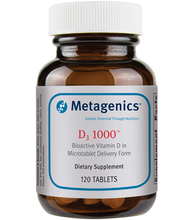 Bioactive Vitamin D in Microtablet Delivery Form