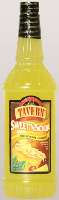 Tavern Sweet and Sour Lemon Bar Mix 1L