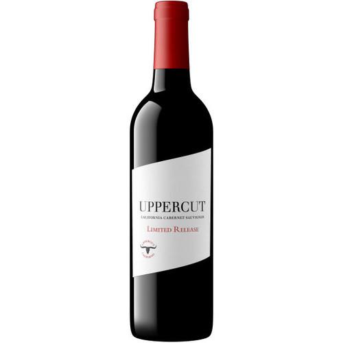 Uppercut Napa Cabernet