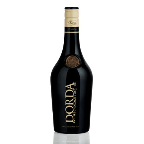 Chopin Dorda Double Chocolate Liqueur 750ml