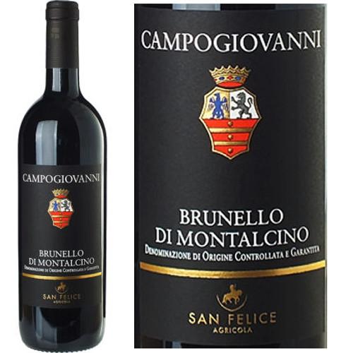 San Felice Campogiovanni Brunello DOCG