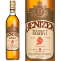 Denizen Merchant's Reserve 8 Year Old Rum 750ml
