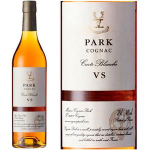 Cognac Park VS Carte Blanche Cognac 750ml