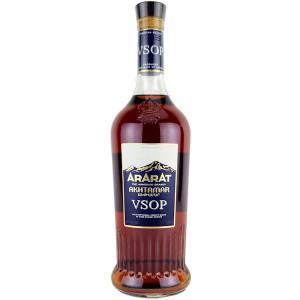 Ararat Akhtamar 10 Year Old Old Armenia Brandy 750ml