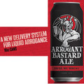 Stone Brewing Arrogant Bastard 16oz Can