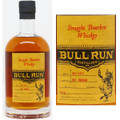Bull Run Distillery Temperance Trader Straight Bourbon Whiskey 750ml