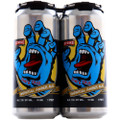 Strike Brewing Screaming Hand Imperial Amber Ale 16oz 4 Pack Cans