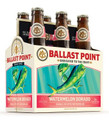 Ballast Point Watermelon Dorado Double IPA 12oz 6 Pack